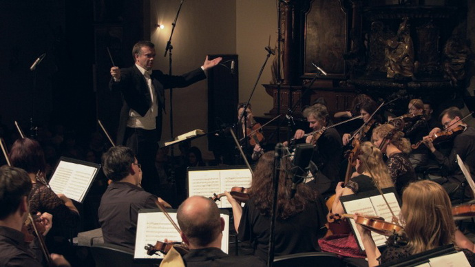 Orchestr Musica Florea