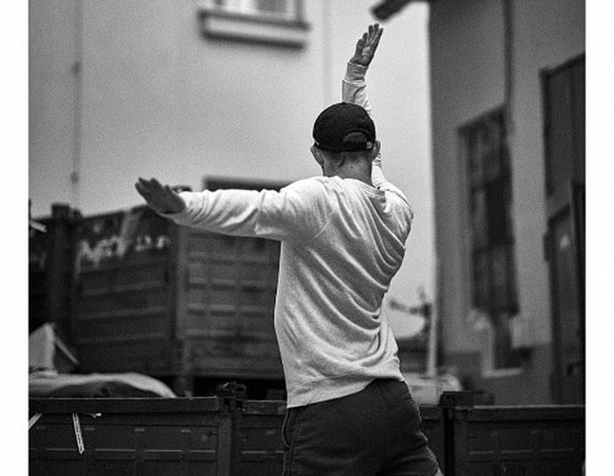 Pojďme na tanec! (Foto: Marek Bartoš)