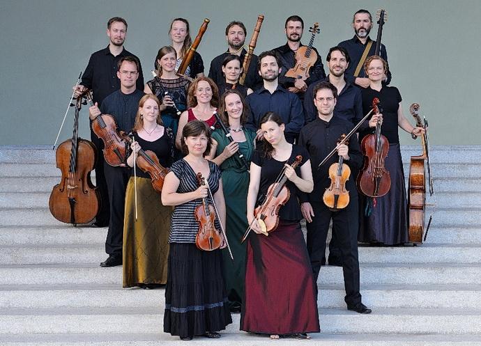 Collegium Marianum (Foto: Petr Dyrc)