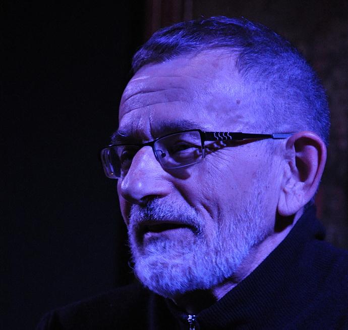 Miloš Štědroň