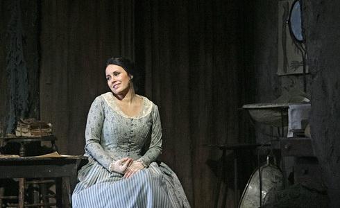 Sonja Jončeva  (Bohéma)