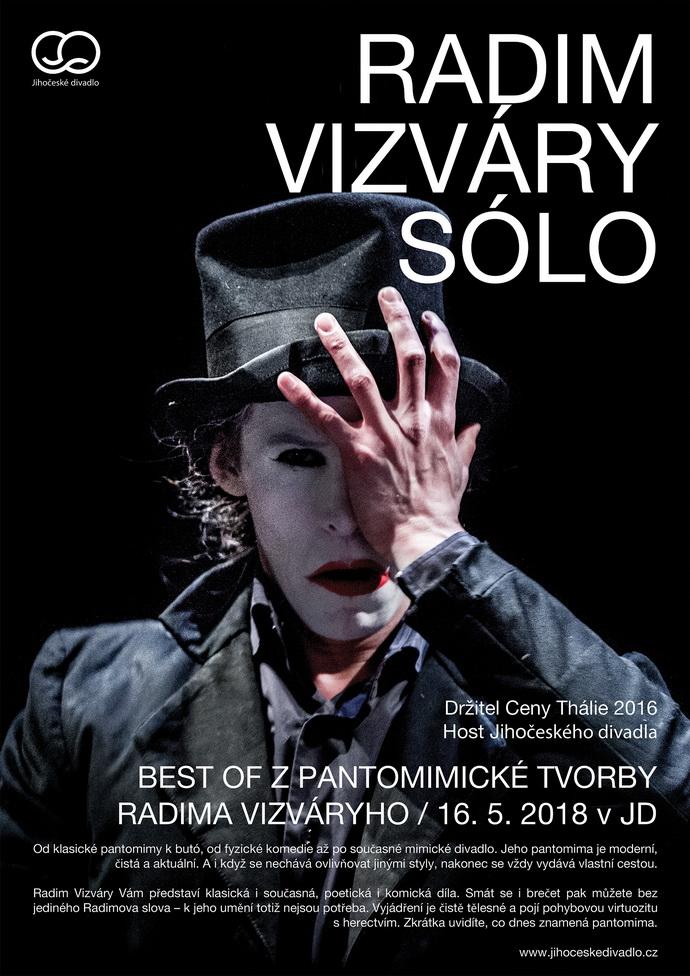 Radim Vizváry – Sólo