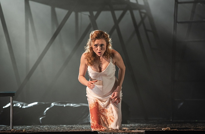 Olga Jelínková (Rigoletto)
