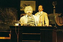 Z inscenace opery Don Pasquale