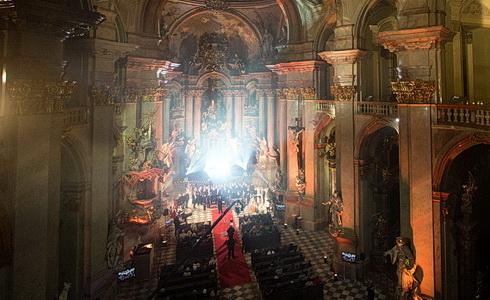 Adventní koncert 2017