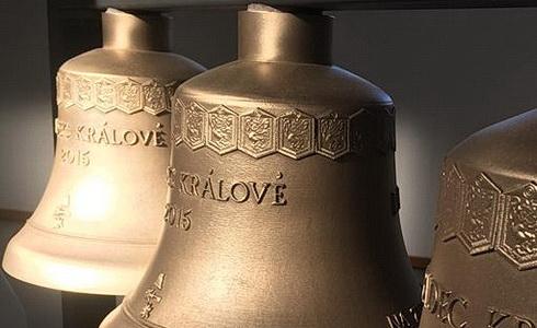 Hradecká zvonohra