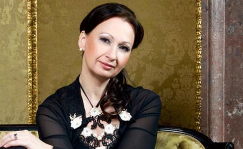 Dana Burešová (Zdroj: I. Sochorová)