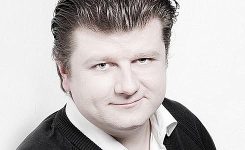 Radek Babor�k