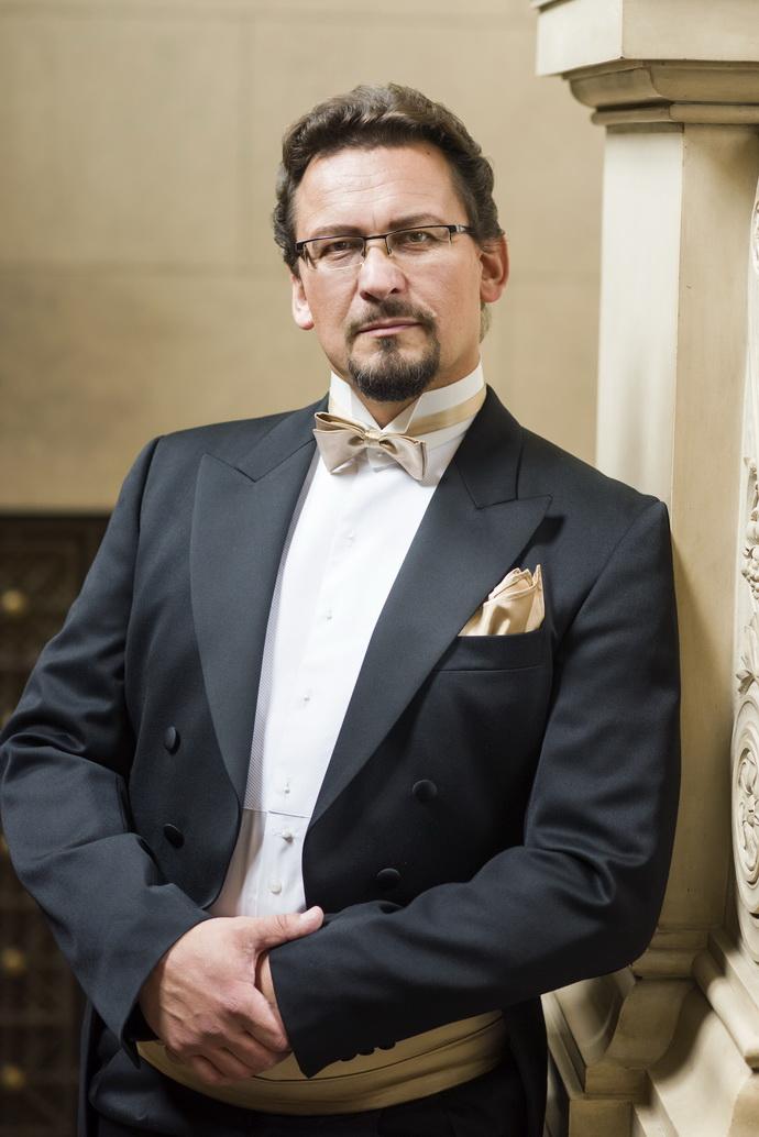 Martin Bárta (Zdroj: P. Hajská)