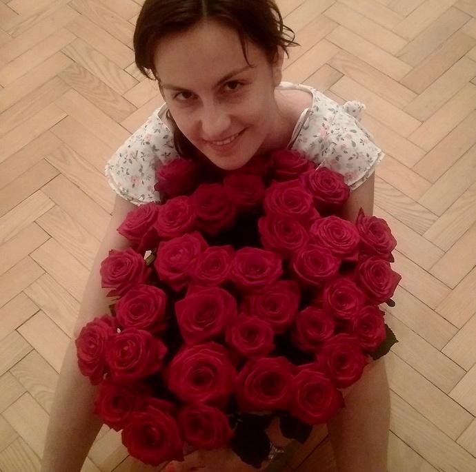 Lucie Rozmánková