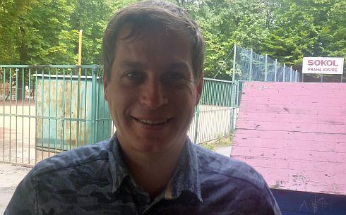 Miroslav Smrčka