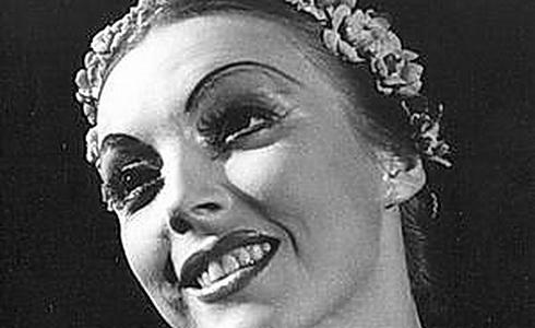 Jiřina Šlezingrová