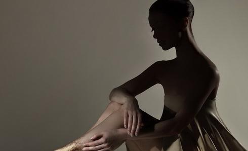 Z baletu Popelka