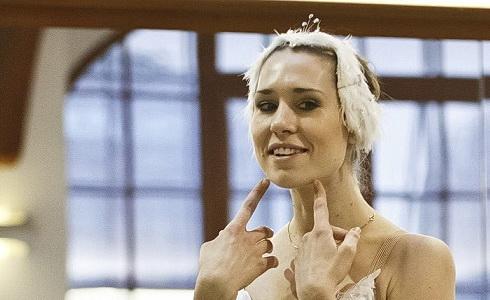 Balet pro d�ti  (Foto: Martin Div�ek)