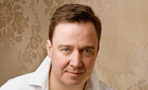 Jaroslav Kyzlink (Foto: Ilona Sochorová)