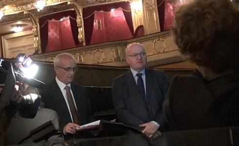 Opera Národního divadla. Sezóna 2015/2016