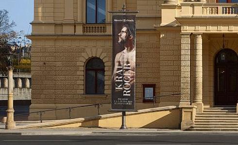 Státní opera (Foto: Filip Šlapal)