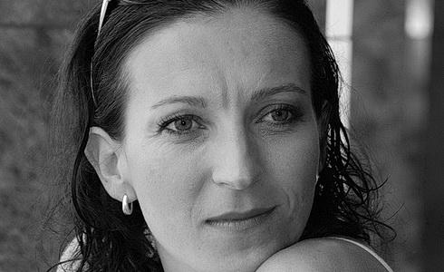 Eva Horáková (Foto: Lucie Kocourková)