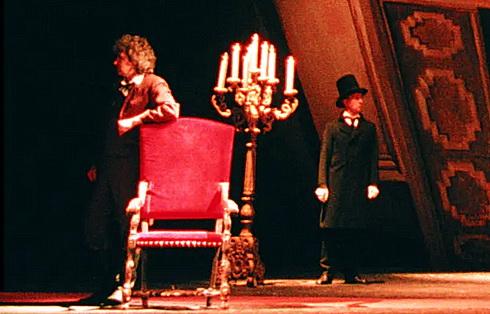 Tosca (Státní opera)