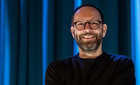 Alexander Mørk-Eidem, režisér opery Don Giovanni