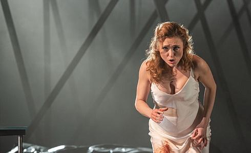 Rigoletto - Olga Jelínková (Gilda)