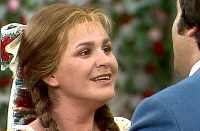 Gabriela Beňačková (Libuše)