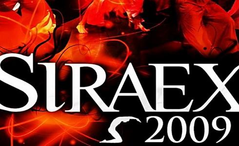 Siraex 2009