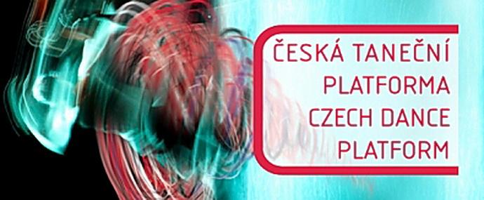 Česká taneční platforma 2010