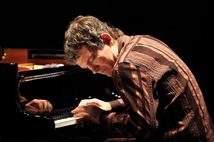 Pianista Brad Mehldau