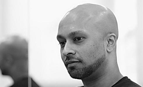 Choreograf a tanečník Akram Khan