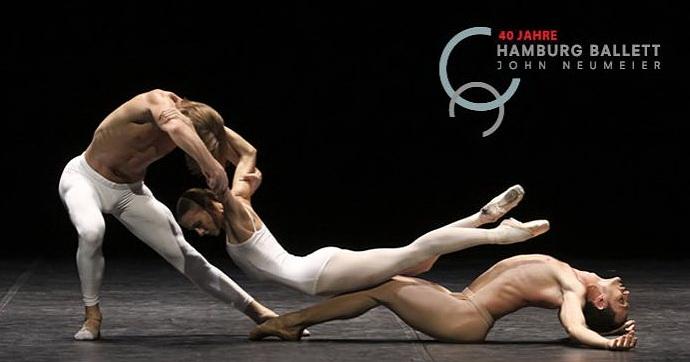 Ballet Hamburg
