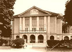 Budova Mozartea