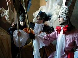 Z inscenace opery Yta innocens