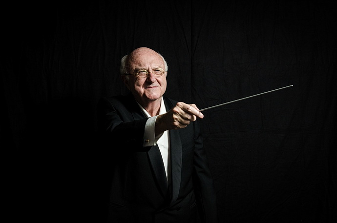 Vladimír Cosma  (Foto: Fabien Pochez)
