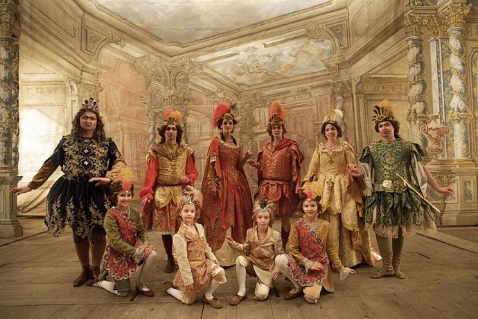 Festival barokních umění