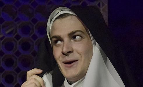 Petr Nekoranec (Hrabě Ory)