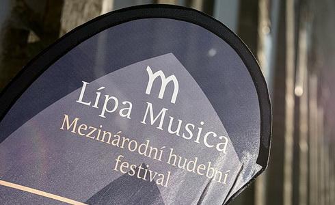 Mezinárodní hudební festival Lípa Musica