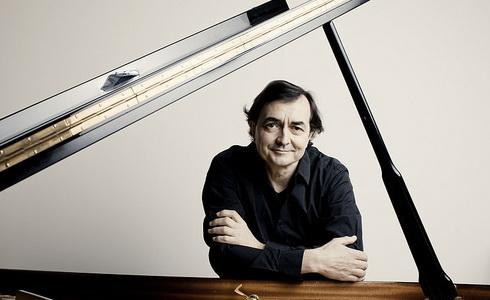 Pierre-Laurent Aimard (Foto: Marco Borggreve)