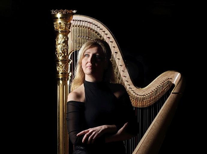 Jana Boušková (Foto: Radek Cihla - Empres média)