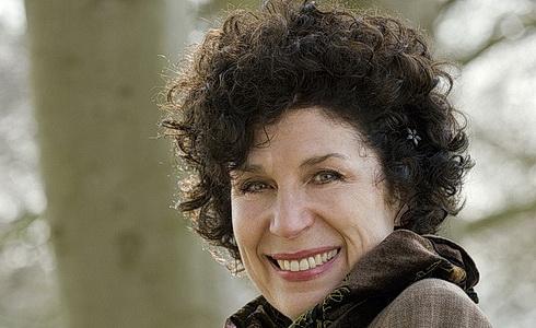 Rosalind Plowright  (Zdroj: www.praguesummernights.com)
