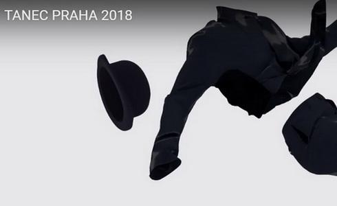 30. festival TANEC PRAHA: Na věku nikdy nezáleželo méně!