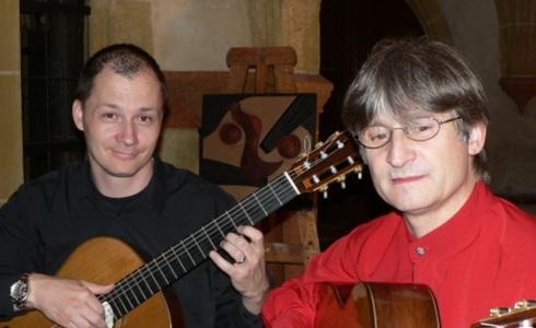 Duo Steffal-Kümmel