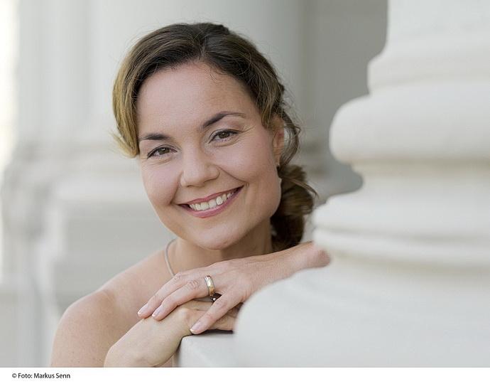Martina Janková (Foto: Markus Senn)