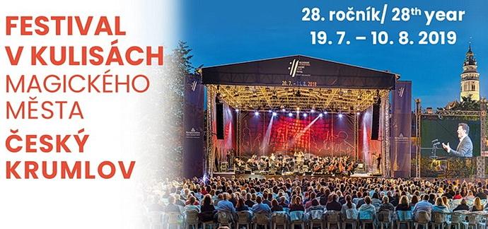 MHF Český Krumlov 2019