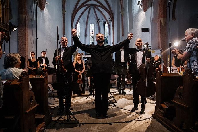 Festival představil v Polici nad Metují polské interprety
