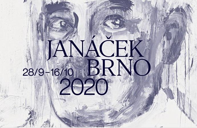 Janáček Brno 2020
