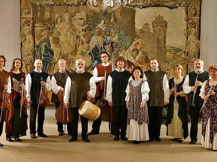 Musica Bohemia