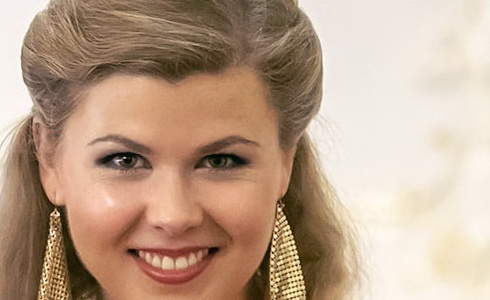 Lucie Kaňková (Foto: Dmitry Skvortsov)