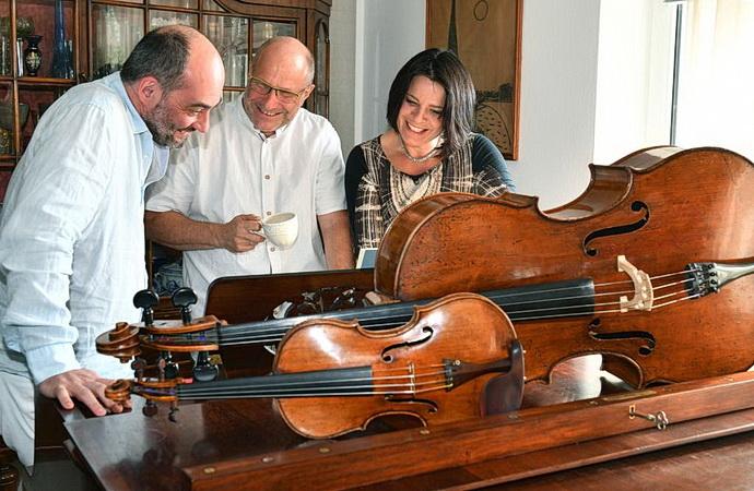 Smetanový trio
