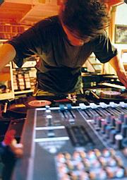 Francouzský DJ eRikm
